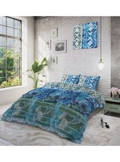 Sleeptime Leyla - Turquoise
