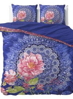 Dreamhouse Bedding Aisha - Blauw/Roze