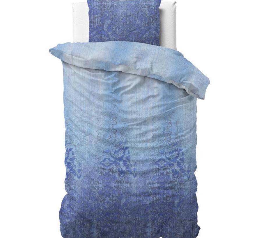 Kaza - Blauw