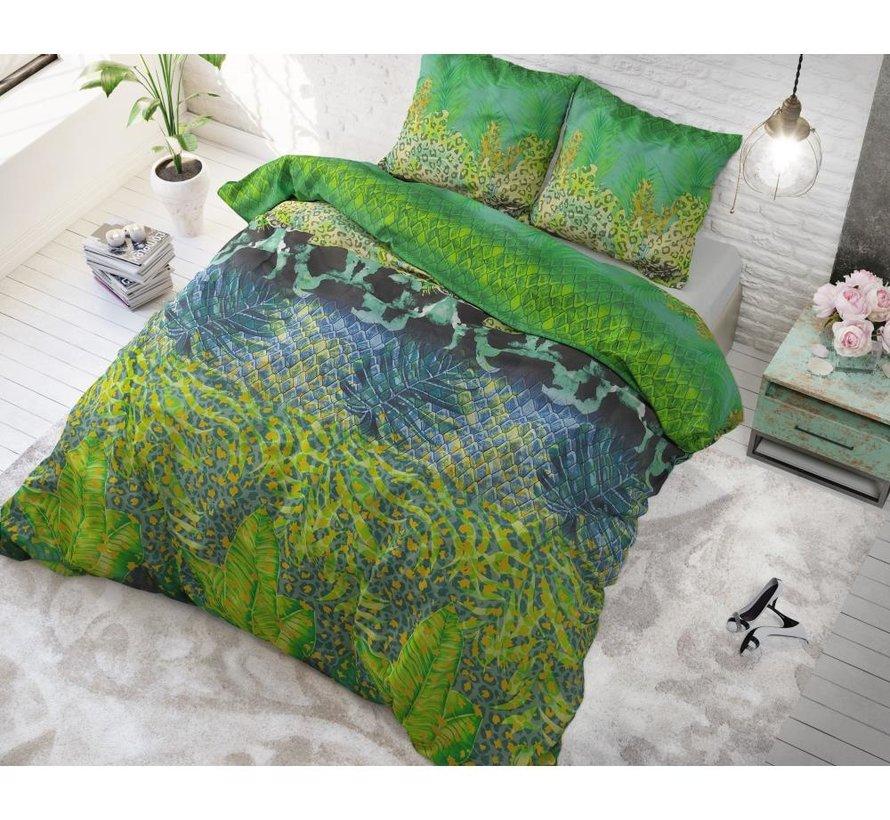 Asian Forest - Groen