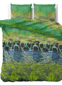 Sleeptime Asian Forest - Groen