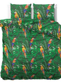 Sleeptime Botanic Parrot - Groen