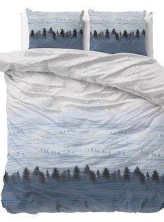 Sleeptime Winter Forest - Grijs
