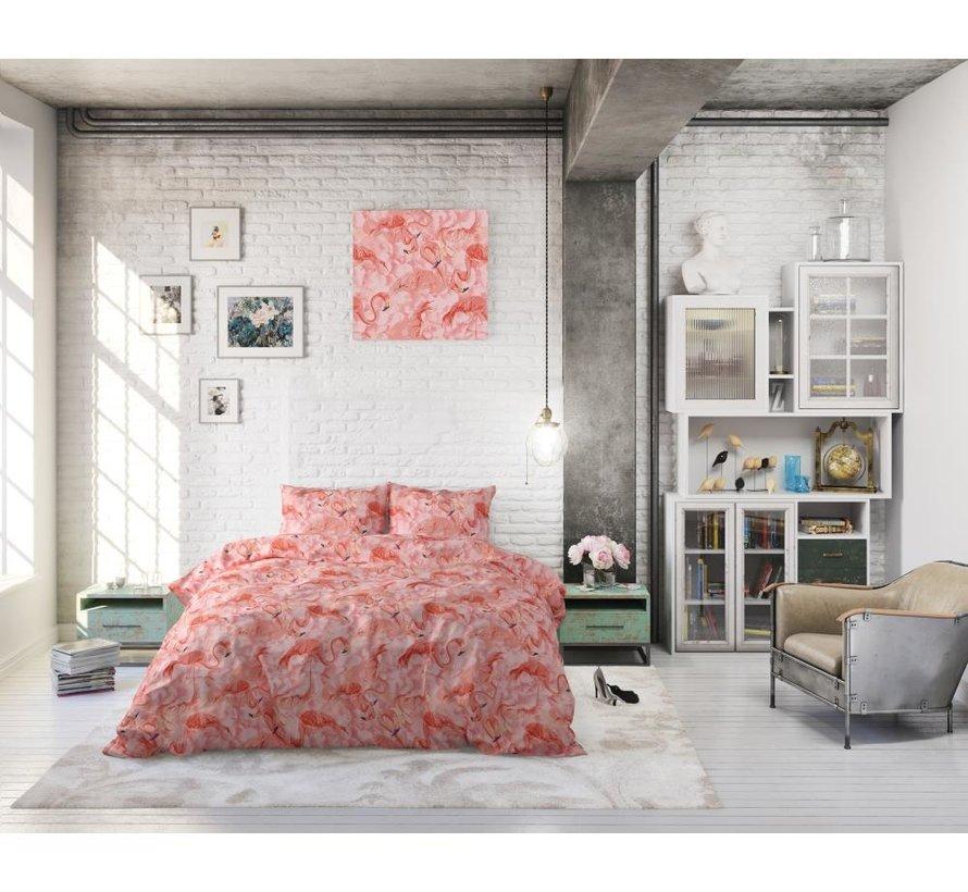 Flamingo Rush - Roze