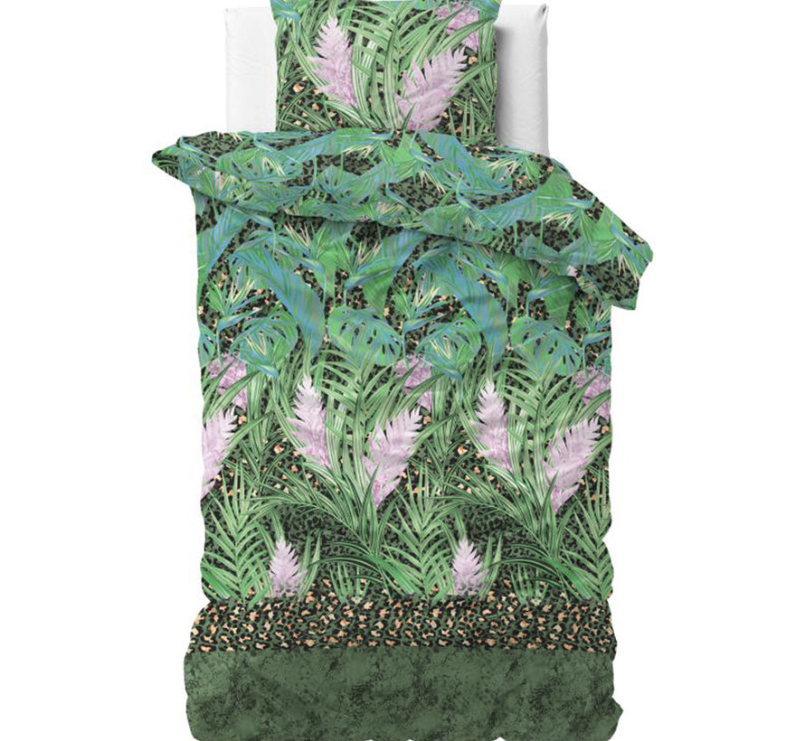 Future Jungle - Groen