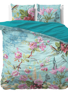 Dreamhouse Bedding Pastel Forest - Multi