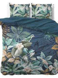 Dreamhouse Bedding Fresh Jungle - Groen