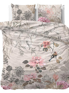 Dreamhouse Bedding Forest Charm - Taupe