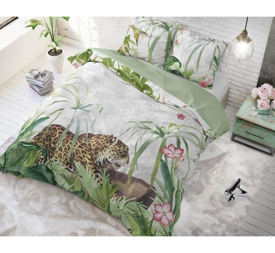Exotic Panther - Groen