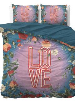 Dreamhouse Bedding Led Love - Turquoise