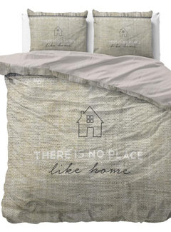 Dreamhouse Bedding Like Home - Taupe