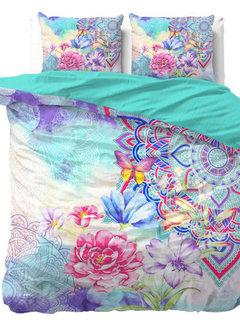 Dreamhouse Bedding Kimley - Blauw