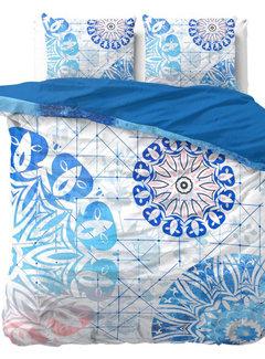 Dreamhouse Bedding Narco - Blauw