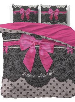 Dreamhouse Bedding Romance - Roze