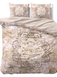 Dreamhouse Bedding Jady - Creme