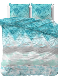 Sleeptime Cloud Away - Turquoise