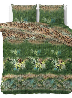 Sleeptime Trendy Jungle - Groen