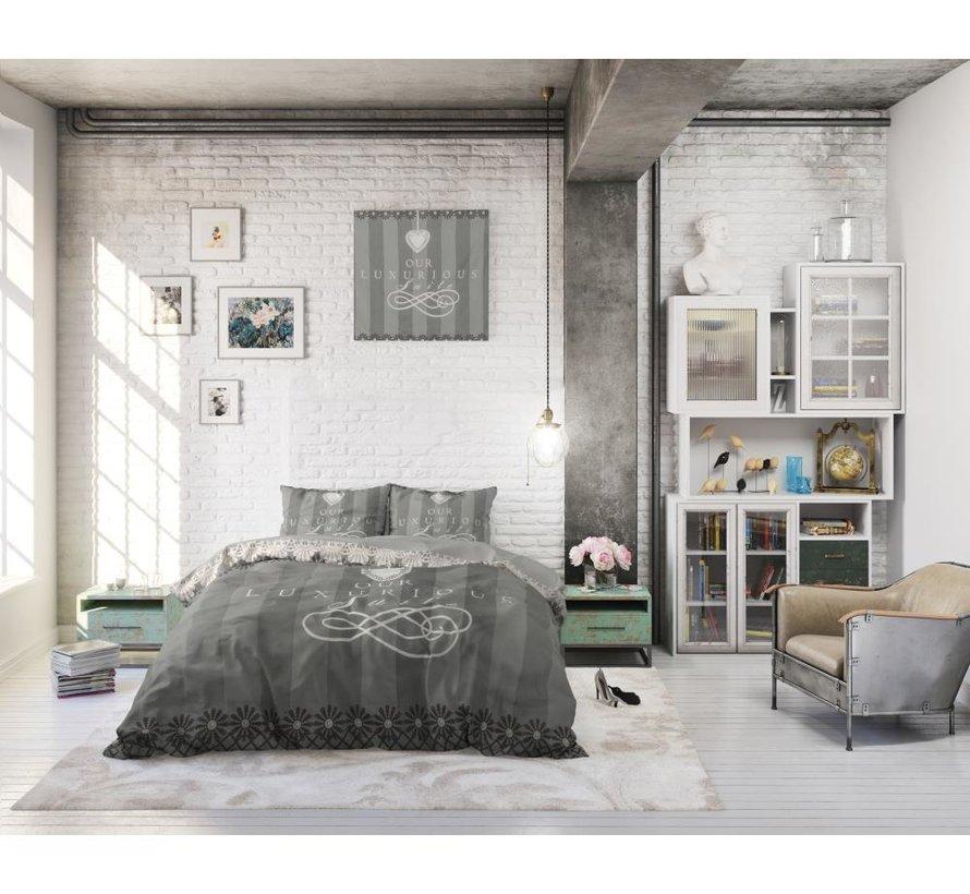Luxurious Suite - Antraciet