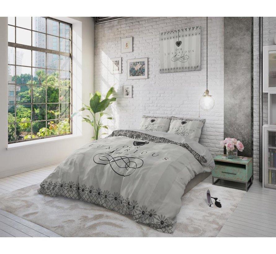 Luxurious Suite - Grijs
