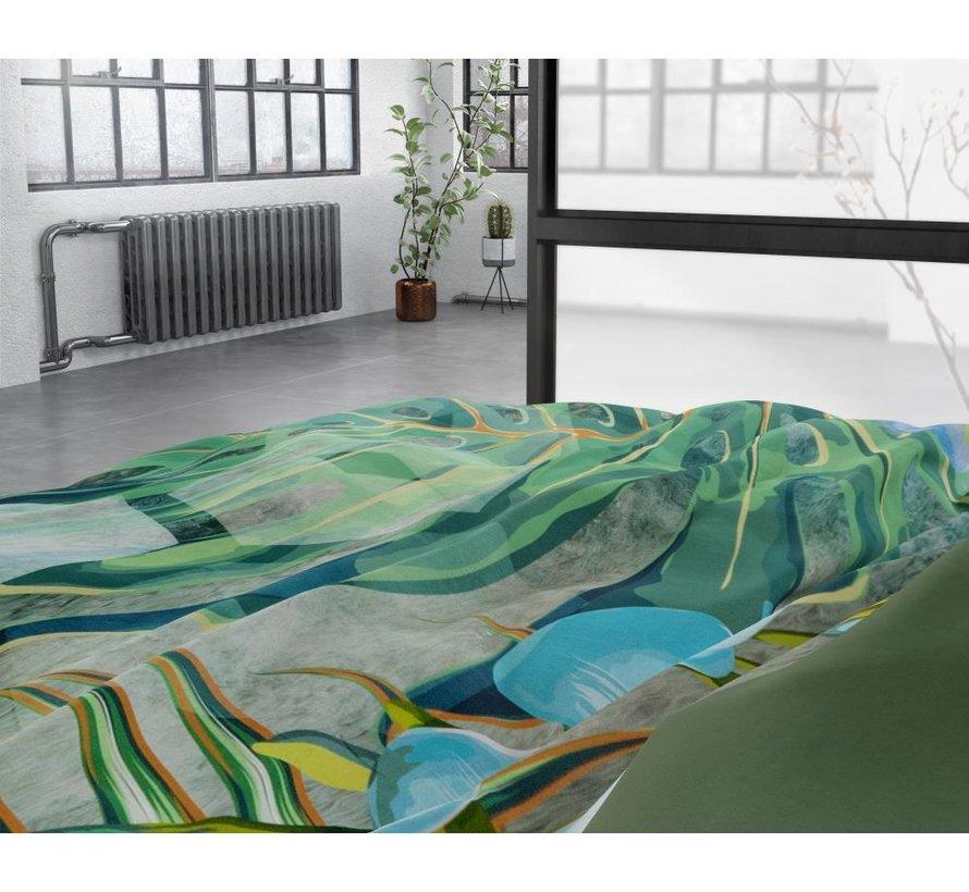 Nature Fusion - Groen