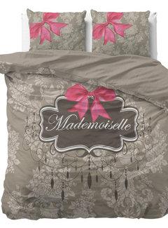 Dreamhouse Bedding Mademoiselle - Antraciet
