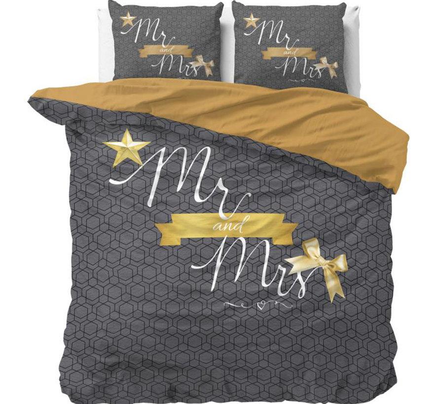 Mr & Mrs 4 - Zwart
