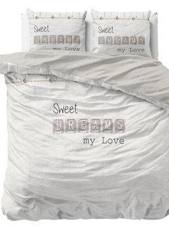 Sleeptime Sweet Dreams Love - Creme