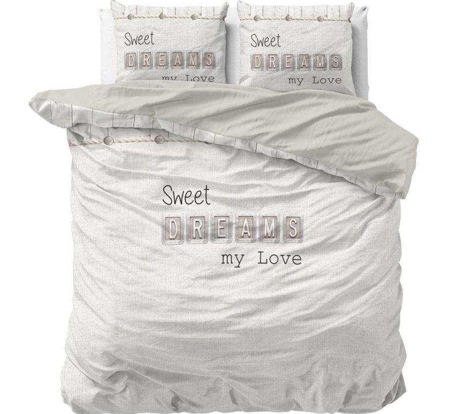 Sweet Dreams Love - Creme