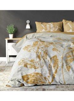 Sleeptime Gold Stripe - Creme/Goud