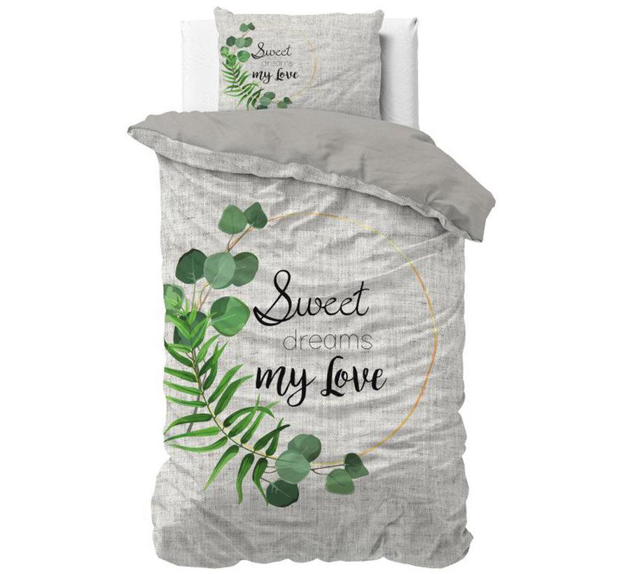 Sweet my Love - Grijs