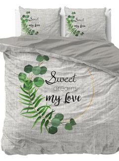 Sleeptime Sweet my Love - Grijs