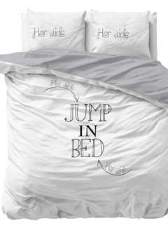 Sleeptime Jump in Bed - Wit