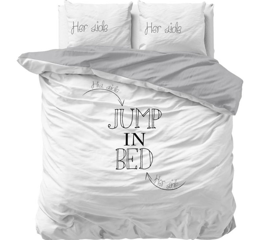 Jump in Bed - Wit