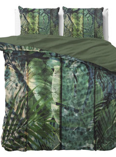 Dreamhouse Bedding Ami - Groen