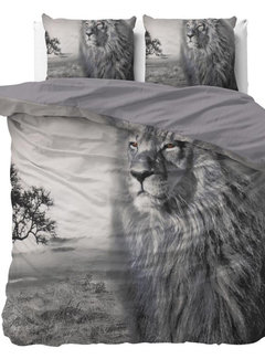 Dreamhouse Bedding King of Nature - Grijs