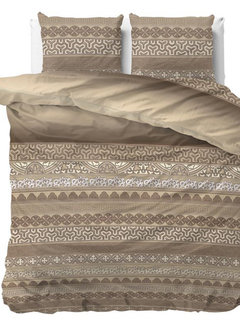 Sleeptime Asian Lace - Taupe