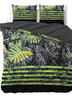 Sleeptime Jungie - Zwart/Groen
