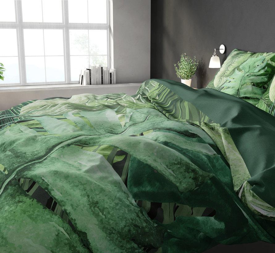 Trahan - Groen