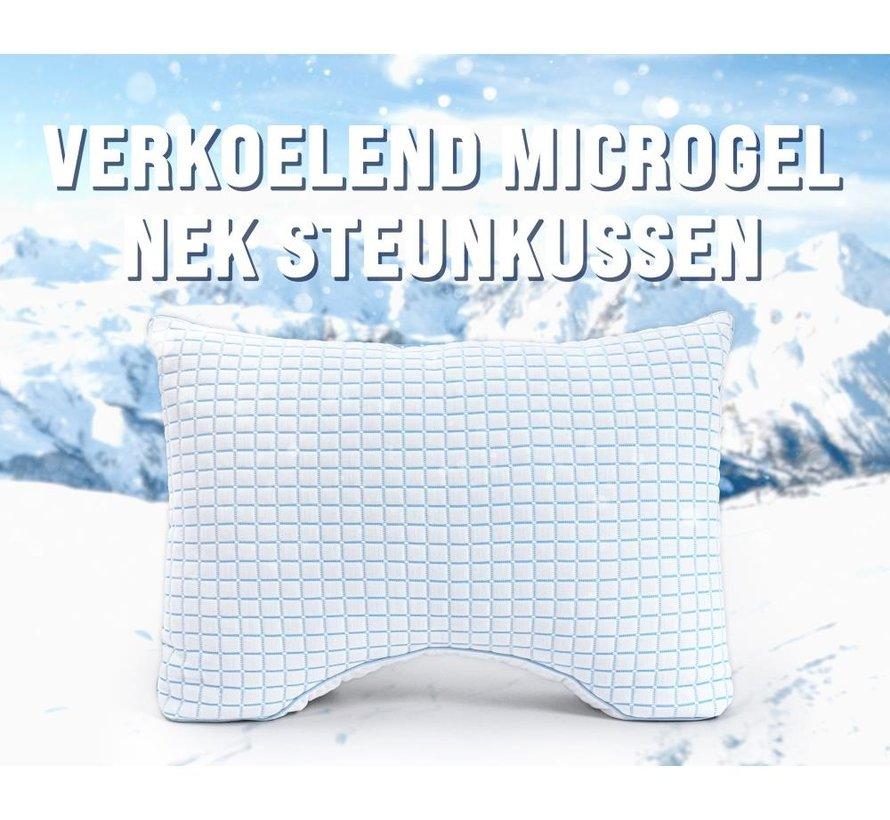 Neksteun Kussen - Verkoelend - Microgel