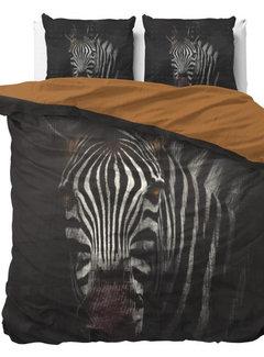 Dreamhouse Bedding Zebra Mansion - Zwart