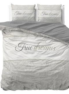 Dreamhouse Bedding True Dreams 2 - Grijs