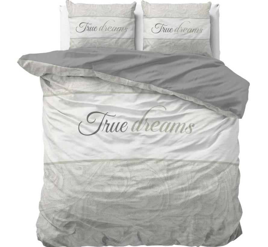 True Dreams 2 - Grijs