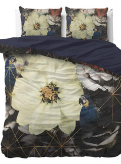 Dreamhouse Bedding Parrot Flower - Multi