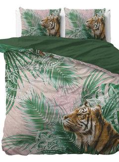 Dreamhouse Bedding Tiger Woods - Groen
