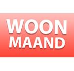 Woonmaand