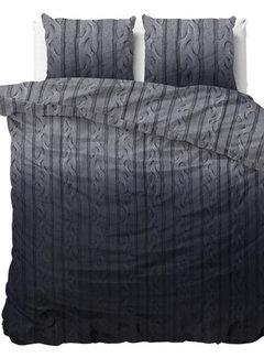 Dreamhouse Bedding Dante - Flanel - Antraciet