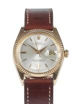 Rolex Rolex Datejust 1601 rose gold 1963