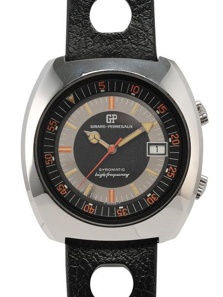 Girard Perregaux Super Compressor Diver Gyromatic