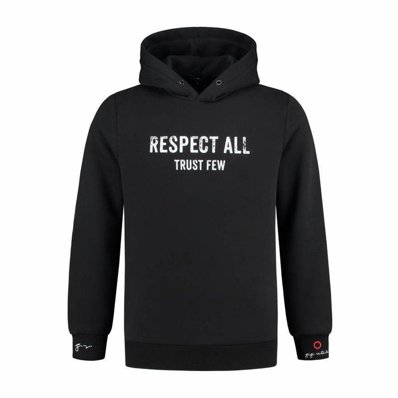 Respect All Trust Few -  Hoodie