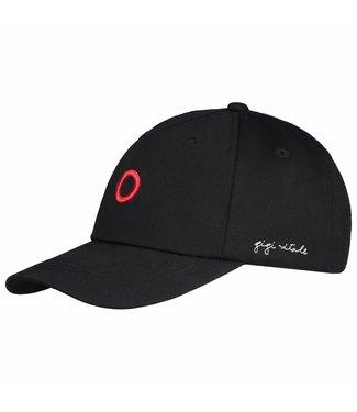 Gigi Vitale Circle Cap Basic